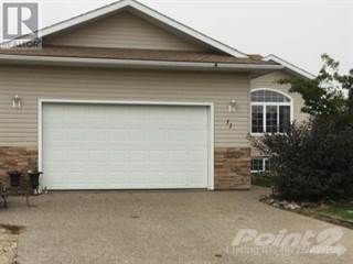 Single Family for sale in 11 POWERS COVE, Whitecourt, Alberta