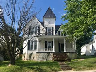 Single Family for sale in 124 Elizaville Ave, Flemingsburg, KY, 41041