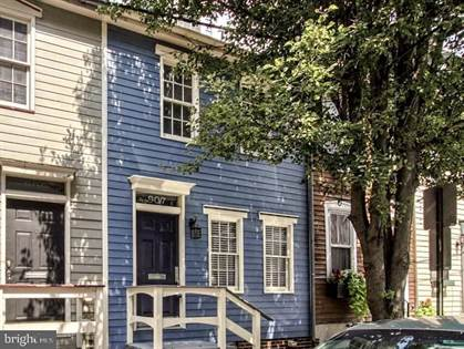 Residential Property for sale in 907 CAPITAL STREET, Harrisburg, PA, 17102
