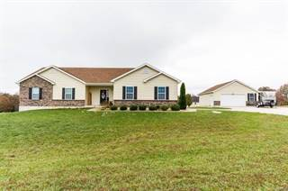 Single Family for sale in 10 Rodeo Drive, Moscow Mills, MO, 63362