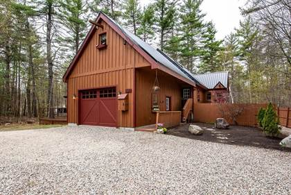 Residential Property for sale in 331 Robinhood Road, Wakefield, NH