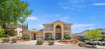 Residential Property for sale in 6722 HERITAGE RIDGE Way, El Paso, TX, 79912