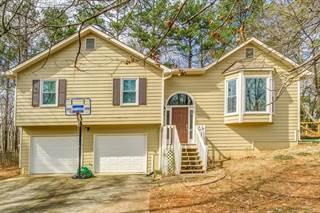 Single Family for sale in 100 Breckenridge Drive, Powder Springs, GA, 30127