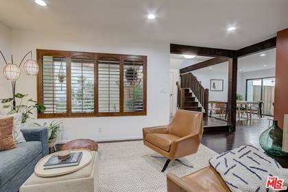 Residential Property for sale in 4182 Higuera St 5, Culver City, CA, 90232