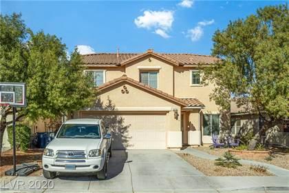 Residential Property for sale in 5016 Granite Creek Court, Las Vegas, NV, 89131
