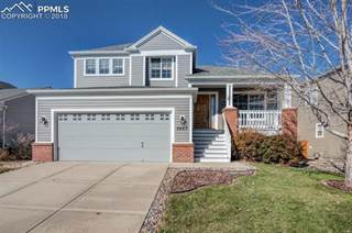 Single Family for sale in 5487 Ansel Drive, Colorado Springs, CO, 80923