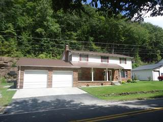 Single Family for sale in 2327 STEWART ST, Welch, WV, 24801