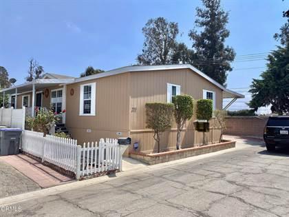 Residential for sale in 1101 Ventura Boulevard 211, Oxnard, CA, 93036