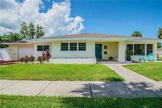 Single Family for sale in 1018 BAY ESPLANADE, Clearwater Beach, FL, 33767