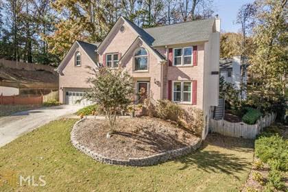 Residential for sale in 1195 Meadow Perch Ct, Lawrenceville, GA, 30043