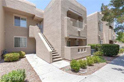Residential Property for sale in 1908 High Valley Court 204, Las Vegas, NV, 89128