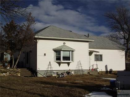 Residential Property for sale in 115 NW View Street, Harlowton, MT, 59036