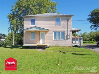 Farm And Agriculture for sale in 940Z Rg du Sud-de-la-Rivière-du-Chicot, Saint-Cuthbert, Quebec, J0K2C0