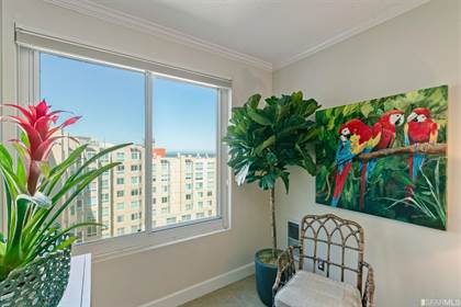 Residential Property for sale in 240 Lombard Street 936, San Francisco, CA, 94111