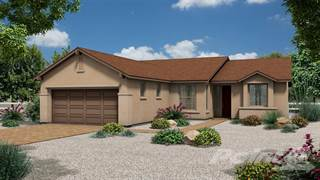 Single Family for sale in 44 Mackenzie Rose Drive, Chino Valley, AZ, 86323
