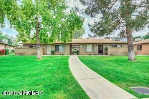 Townhouse for sale in 1171 E VAUGHN Street B, Tempe, AZ, 85283