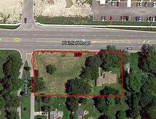 Comm/Ind for sale in 2540 Plainfield Road, Joliet, IL, 60435
