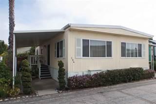Residential for sale in 1555 Merrill ST 154, Santa Cruz, CA, 95062