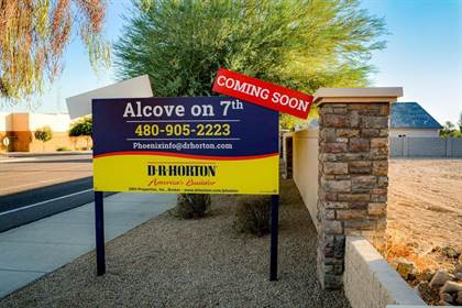 Residential Property for sale in 24226 North 22nd St Plan: McCormick, Phoenix, AZ, 85023