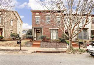 Townhouse for sale in 1629 Ridenour Parkway NW, Kennesaw, GA, 30152