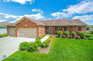 Single Family for sale in 1070 SouthCreek Drive, Manteno, IL, 60950