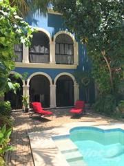 Residential Property for sale in VILLA AZUL SANTIAGO...GREAT LOCATION, Merida, Yucatan