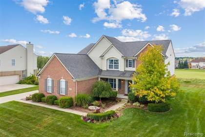 Residential Property for sale in 773 BROOKS Lane, Oxford, MI, 48371