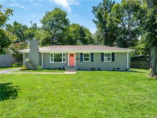 Single Family for sale in 3635 Densmore Drive, Charlotte, NC, 28205