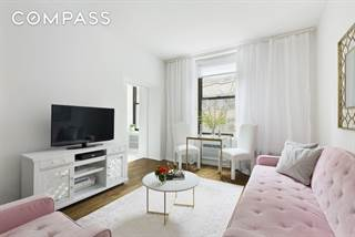 Condo for sale in 55 East 93rd Street 1D, Manhattan, NY, 10128