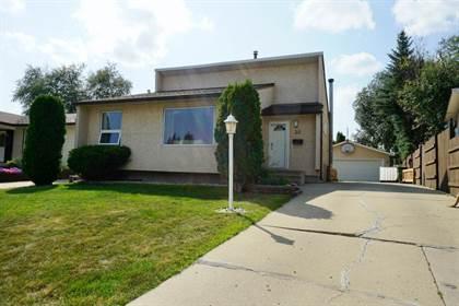 Single Family for sale in 32 HUGHES RD NW, Edmonton, Alberta, T5A4E2