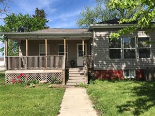 Single Family for sale in 103 Woodford Street, Gridley, IL, 61744
