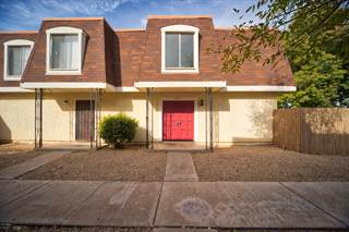 Townhouse for sale in 8243 N 34TH Drive, Phoenix, AZ, 85051