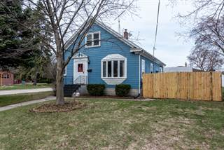 Single Family for sale in 3541 22nd Avenue, Kenosha, WI, 53140