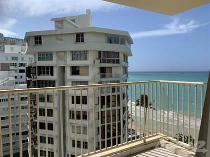 Residential Property for sale in Condominium:  Reef Tower, Carolina, PR, 00979