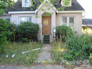 Residential Property for sale in 707 Kendrick Street, Saginaw, MI, 48602