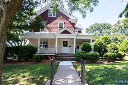 Residential Property for sale in 270 Division Avenue, Hasbrouck Heights, NJ, 07604