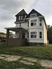 Single Family for sale in 1625 HURLBUT Street, Detroit, MI, 48214