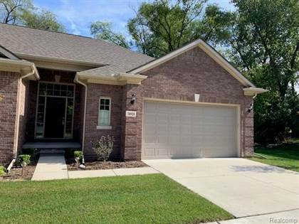Residential Property for sale in 30920 GEORGETOWN Drive, Warren, MI, 48093