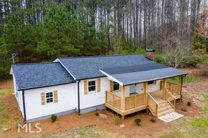 Residential Property for sale in 276 New Home Rd, Rockmart, GA, 30153