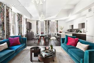 Condo for sale in 15 Broad Street 2310, Manhattan, NY, 10005
