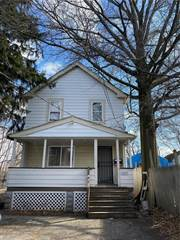 Single Family for sale in 1977 West 77th St, Cleveland, OH, 44102