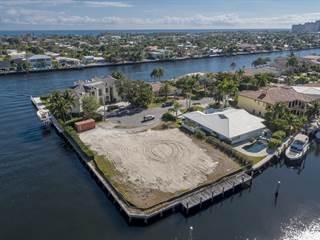 Land for sale in 5597 NE 33rd Avenue, Fort Lauderdale, FL, 33308