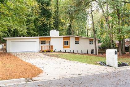Residential for sale in 487 Thackeray Place SW, Atlanta, GA, 30311