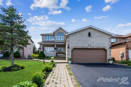 Residential Property for sale in 61 Carley Cres Barrie Ontario L4N0M8, Barrie, Ontario, L4N0M8