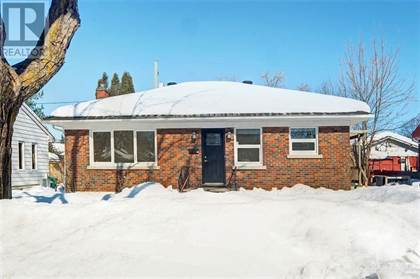 Single Family for sale in 897 WESTON DRIVE, Ottawa, Ontario, K1G1W5