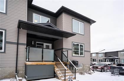 Single Family for sale in 185 Peguis ST 305, Winnipeg, Manitoba, R3W0K6