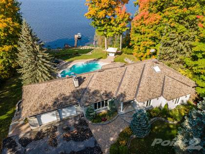 Residential for sale in 3083 Old Highway 17 Road, Clarence-Rockland, Ontario, K4K 1W1