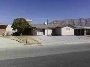 Residential Property for sale in 6021 Fiesta Drive, El Paso, TX, 79912
