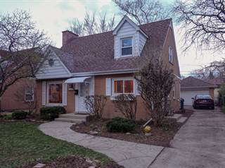 Single Family for sale in 6717 North trumbull Avenue, Lincolnwood, IL, 60712