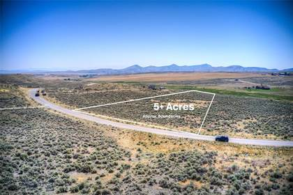 Lots And Land for sale in 8 Charlies Way, Cardwell, MT, 59721